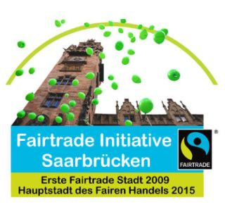 Fairtrade Initiative Saarbrücken